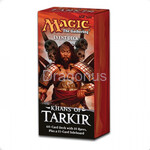 Magic The Gathering: Event Decks Khans of Tarkir - Conquering Hordes