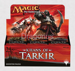 Magic The Gathering: Khans of Tarkir booster box