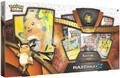 POKEMON: Shining Legends Special Collection - RAICHU-GX