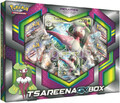 POKEMON: Tsareena-GX Box