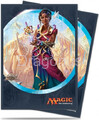 MtG: MAGIC protektory Kaladesh, Saheeli Rai, 80 szt, v5