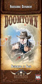 Doomtown: Reloaded: Nightmare at Noon - WYPRZEDAŻ!