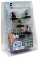 DC HeroClix: The Flash The Rogues Fast Forces Pack (6-figurkowy) - WYPRZEDAŻ!