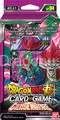 Dragon Ball SCG: S4 Colossal Warfare Special Pack Set - WYPRZEDAŻ!