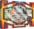 POKEMON: Mythical Volcanion Collection Box - WYPRZEDAŻ!
