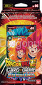 Dragon Ball SCG S6 Destroyer Kings Special Pack Set - PRZEDSPRZEDAŻ!
