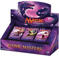 MtG: Iconic Masters 2017 Booster Box