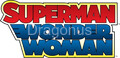 DC HeroClix: Superman/Wonder Woman Super Booster - WYPRZEDAŻ!