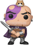 Funko POP Games: D&D - Minsc & Boo