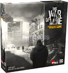 This War of Mine: The Board Game - edycja angielska