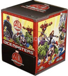 Marvel Dice Masters: Avengers - Age of Ultron Booster - WYPRZEDAŻ!
