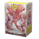 Dragon Shield Matte Art Sleeves - Essence of Insanity (100 Sleeves)