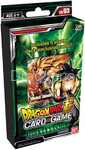 Dragon Ball Super S3 Starter Deck Cross Worlds