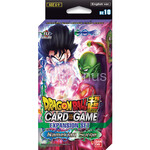 Dragon Ball SCG Expansion Set BE09: NAMEKIAN SURGE