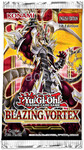 YGO: Blazing Vortex BOOSTER