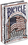 Bicycle: American Flag