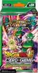 Dragon Ball SCG: S4 Colossal Warfare The Guardian of Namekians Starter Deck