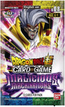 Dragon Ball SCG S8 Malicious Machinations BOOSTER