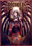 Bicycle: Anne Stokes Collection - Steampunk 2015