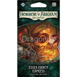Horror w Arkham: Gra Karciana LCG - Essex County Express