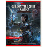 D&D RPG - Guildmaster's Guide to Ravnica RPG Maps and Miscellany