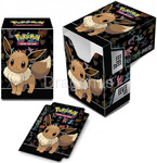 Deck Box - POKEMON: Pudełko na karty EEVEE Full-View
