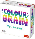 Colour Brain: Myśl kolorem