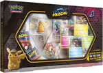 Pokemon: Detective Pikachu On the Case Figure Collection Box