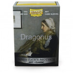 Dragon Shield Standard Art Sleeves - Whistler's Mother 100 szt.