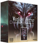 Puzzle World of Horror Cthulhu - Great Old Ones, 1500 el