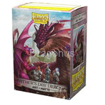 Dragon Shield Matte Art Sleeves - Father's Day Dragon 2020 (100 Sleeves)