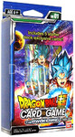 Dragon Ball SCG: Starter Deck - The Awakening
