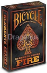 Bicycle: Fire