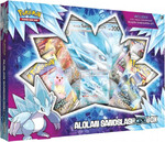 POKEMON: Alolan Sandslash-GX Box