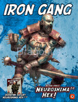 Neuroshima HEX: Iron Gang - edycja 3.0