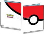POKEMON Portfolio 4PKT - POKEBALL