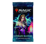 MtG: Ultimate Master booster