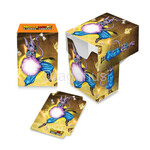Dragon Ball Full-View Deck Box - Dragon Ball Super - Beerus