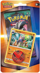 POKEMON: Battle Checklane blister - GIGALITH
