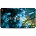 MtG: Legendary Collection Playmat - Karador, Ghost Chieftan