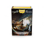 Dragon Shield Standard Art Sleeves - Nidhogg (100 Sleeves)