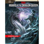 D&D - Tyranny of Dragons: Hoard of the Dragon Queen - wydanie angielskie