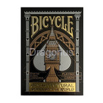 Bicycle: Architectural Premium