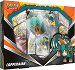 POKEMON: Copperajah V Box