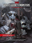 D&D 5.0: Volo's Guide to Monsters - wydanie angielskie