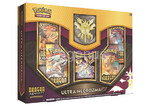 Pokemon: Dragon Majesty Collection - ULTRA NECROZMA-GX Box
