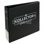 Blackfire Collectors Album - Black