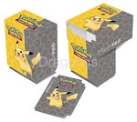 POKEMON: Deck Box PIKACHU Full-View