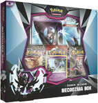 POKEMON TCG: Dawn Wings Necrozma Box