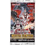 YGO: Mystic Fighters booster